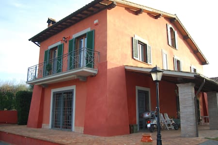 B&B in campagna vicino Roma - Formello - Bed & Breakfast