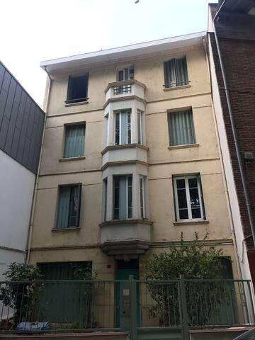 Studio '' Le Barceloné''