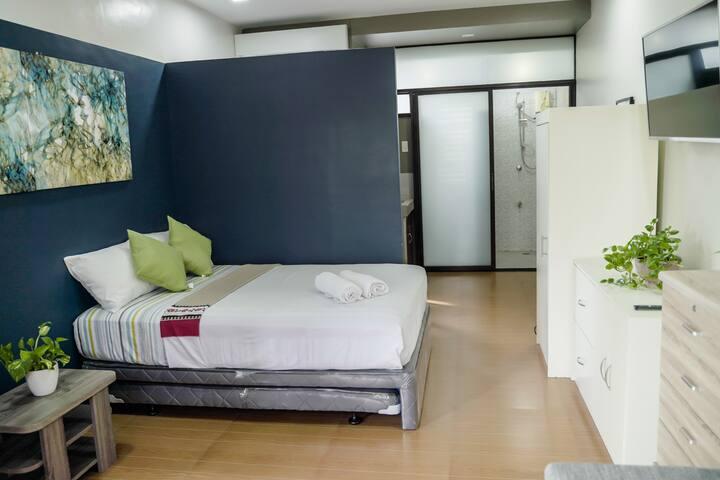 Denville Residences: Family Suite 1
