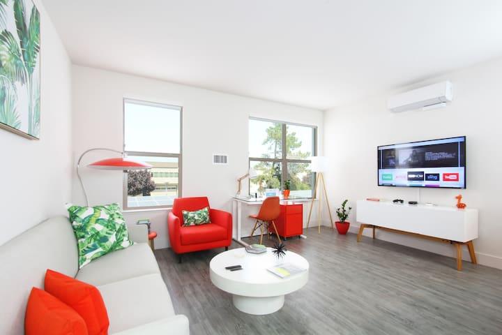 TRIBE ❤️ Modern Home in Menlo Park / Redwood City