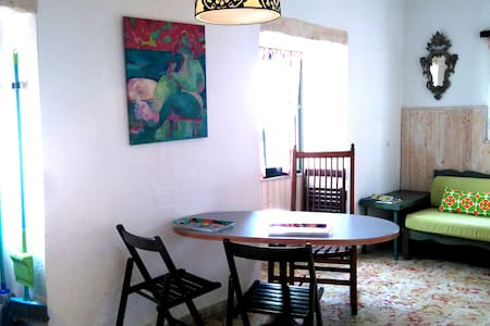 Apartamento privado a 8km. de Maó. - Apartment
