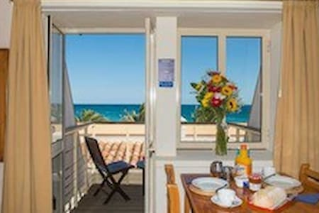 Luz Beach Apartment, Sea View - Luz - 아파트