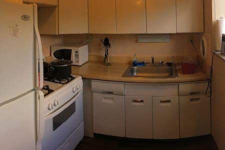 Quiet 1 Bedroom apartment in Webster Groves - Webster Groves