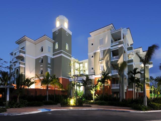 Luxury Villa at Palmas Del Mar Beach View 2b/2.5 Best Deal!!! - Humacao - Apartment