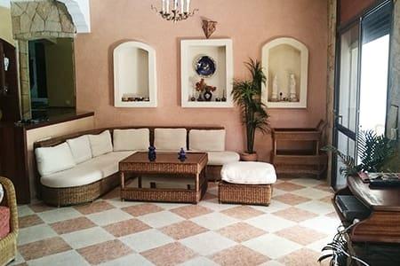 Excellent Appartement Marina Smir - Marina Smir