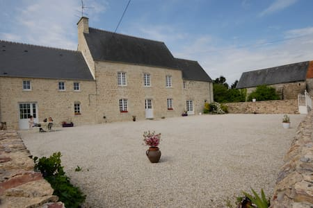 B&B Les Grandes Portes Normandy  - Bed & Breakfast
