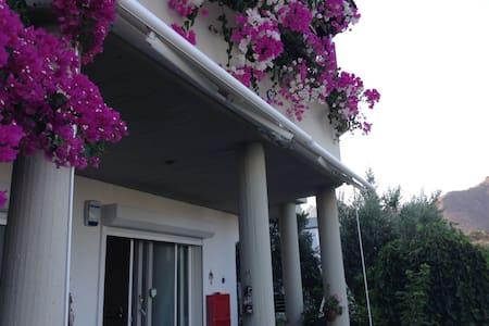 Muğla Bodrum Akyarlar Karainçirde - Bodrum - Apartamento