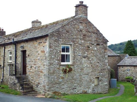Self-contained apartment in the heart of Swaledale
