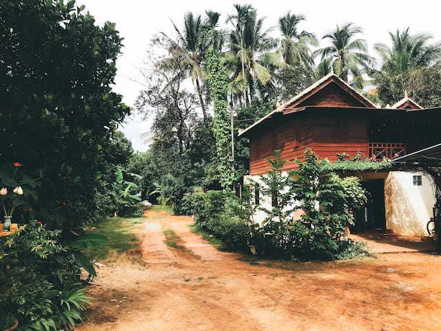 Private Home stay
