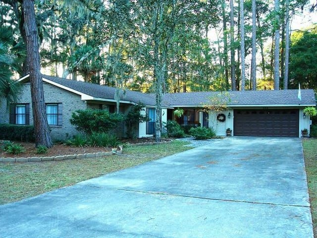 *NO GUEST SERVICE FEE* Tangerine Georgia Home