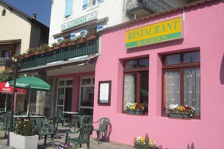 Chambre à la compagne - Villard sur Boëge - Bed & Breakfast