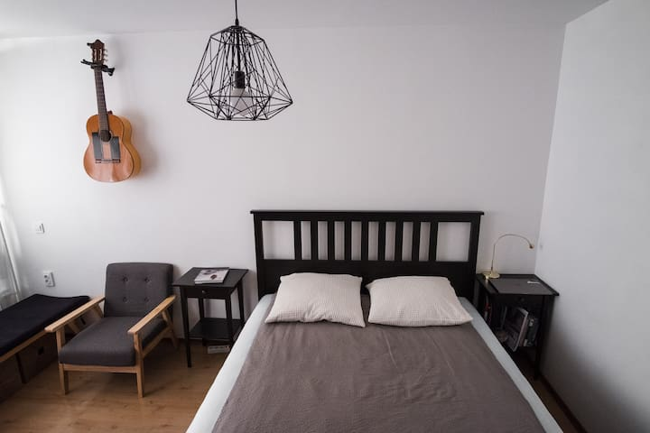 Vagabond's dream - Cosy and Stylish home in Kranj