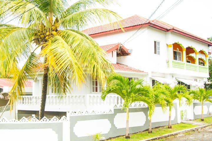 Villa DelNev Unit 3 Anchovy Gardens Port Antonio