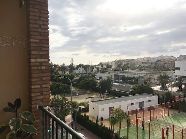 Apartamento Arrayanes