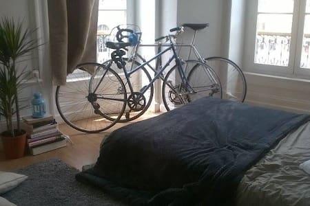 Chambre dans un appartement Vieux Lyon/Saint Paul - Lyon