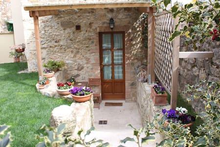 Alla Porta di Sopra - Castiglione d'Orcia - Apartment