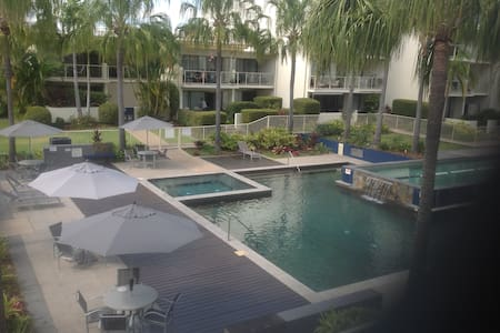 Beutiful, convenient and quiet - Parrearra - Apartment