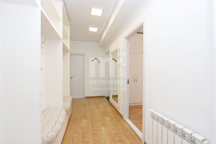 Lovely central 1-Room apartment
