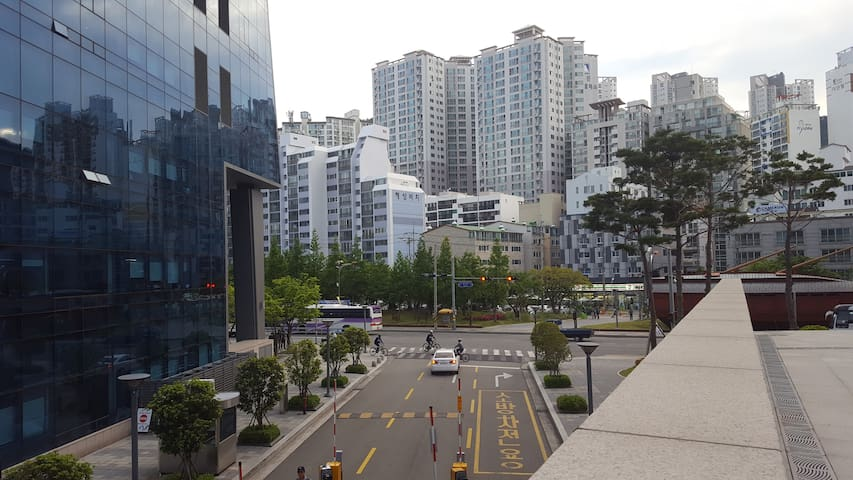 A success place with DSME business - Geoje-si - Apartemen