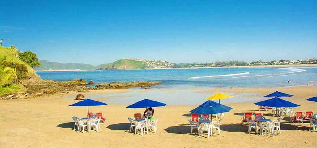 Praia Geriba Suites - Armacao dos Buzios - Byt