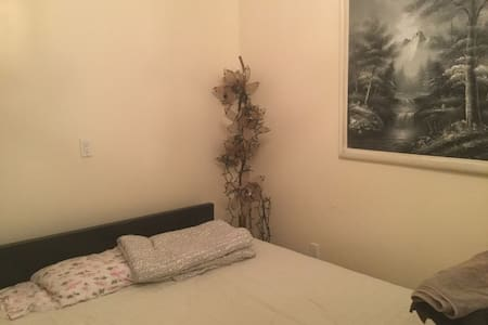 Private room for two - Brooklyn - Apartment