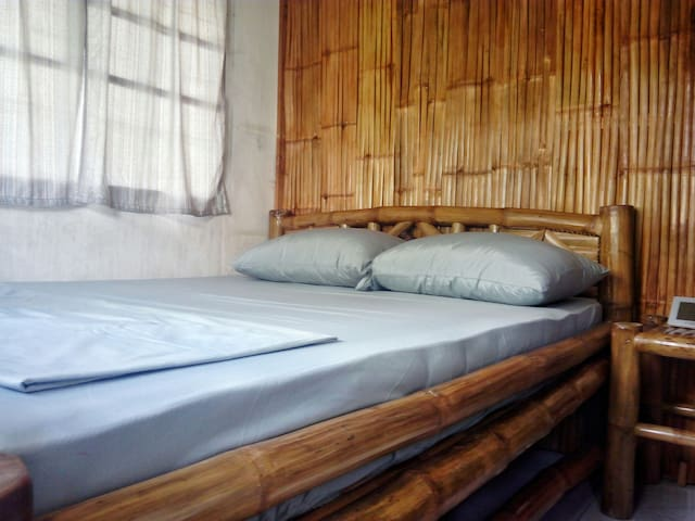 Comfortable and cheap room to stay★ - PH - Casa