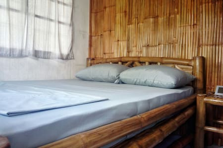 Comfortable and cheap room to stay★
