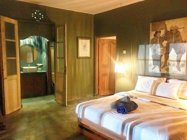 Casa De Uma 1 , 1 bed room apartment