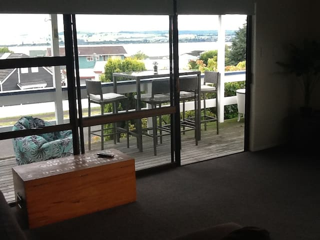 Richmond Holiday Home - Taupo - House