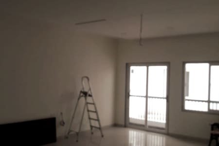 Semifurnished 4 BHK New Apptt in Central Vadodara