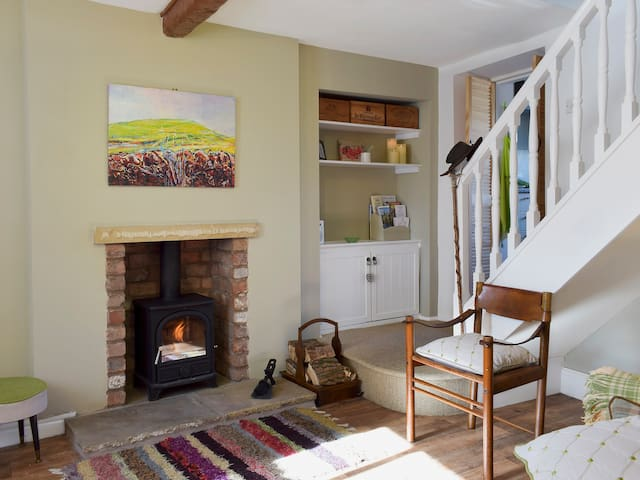Albion Cottage (UKC1594)