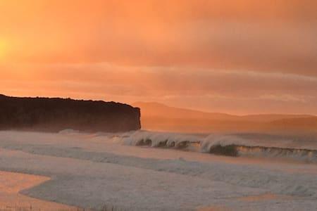 Paradise sur Mer - a simple creative retreat. - Clifton Beach
