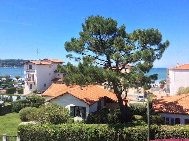 Nice flat, 100m from the sea