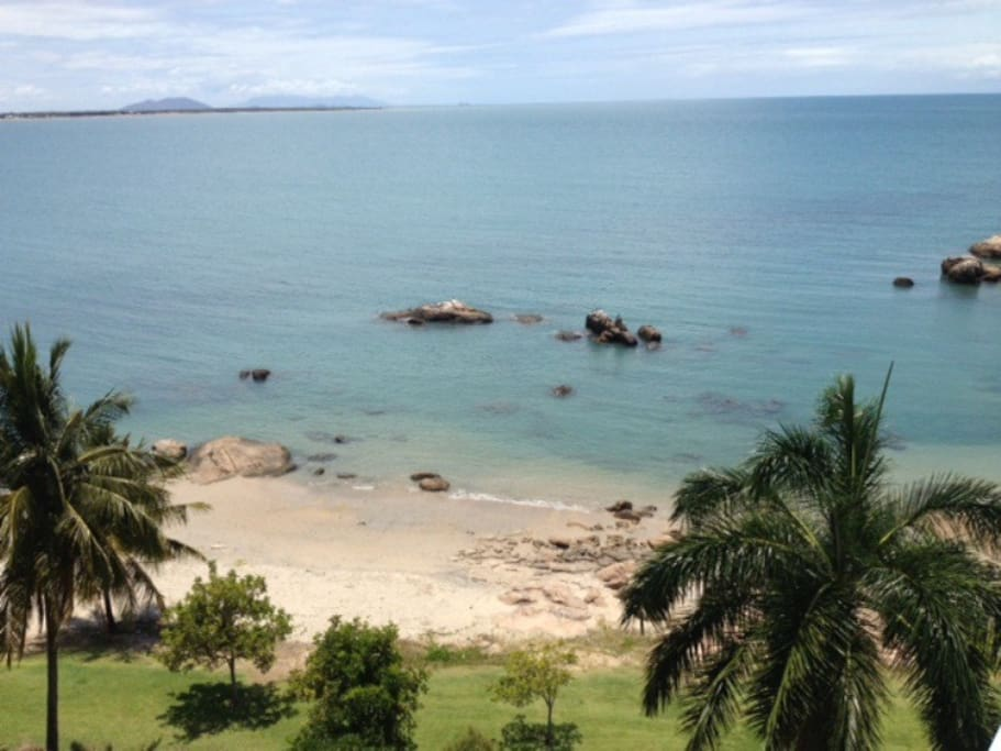 Surrounded by world class beaches - swimming, snorkelling, sunbake, relax