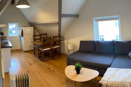 Cozy loft near to Stavanger centrum
