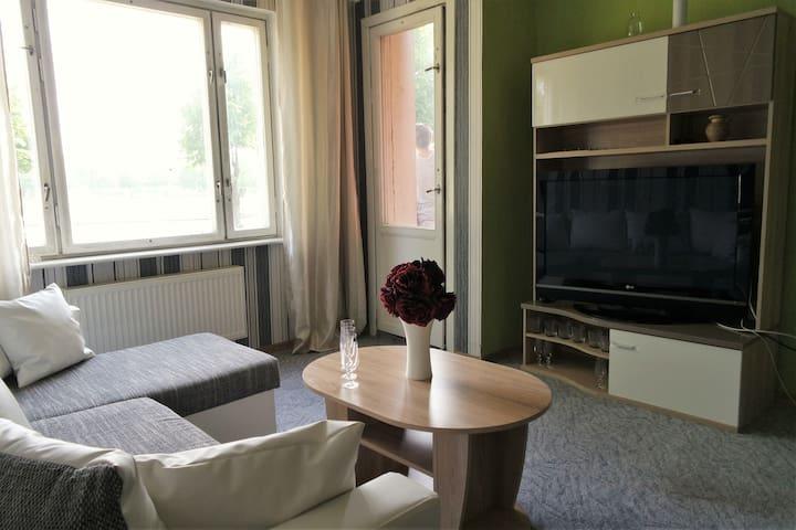 Summer residence - Ventspils - Flat