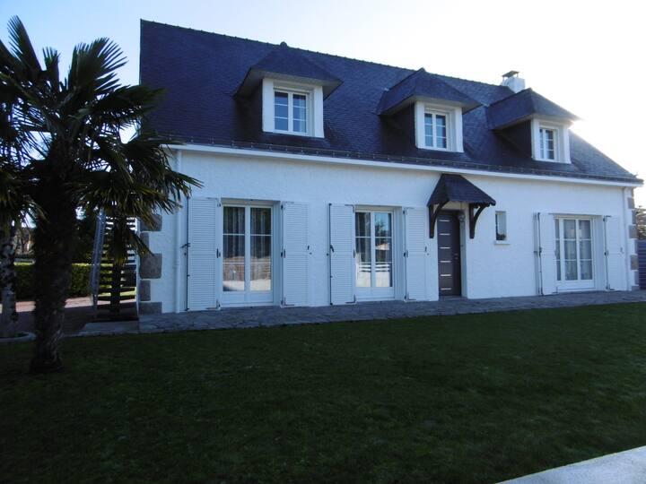 Appartement Chez Marylène et Didier