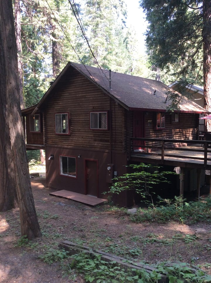 Johnson Family Cabin