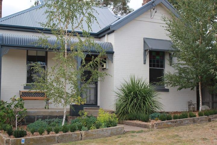 Crowson House No 1