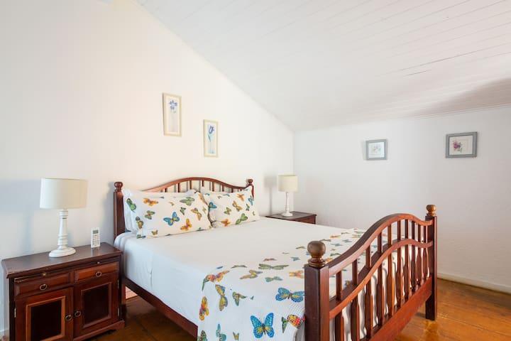 Suite 1 - 1 cama queen size