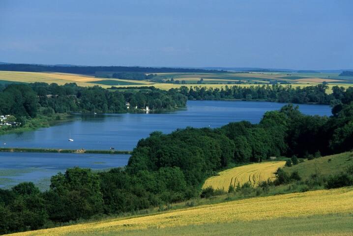 lac de Bairon