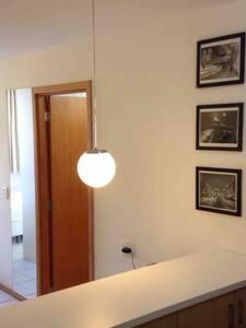 Nobile Suites Monumental - Flat No coração de BSB
