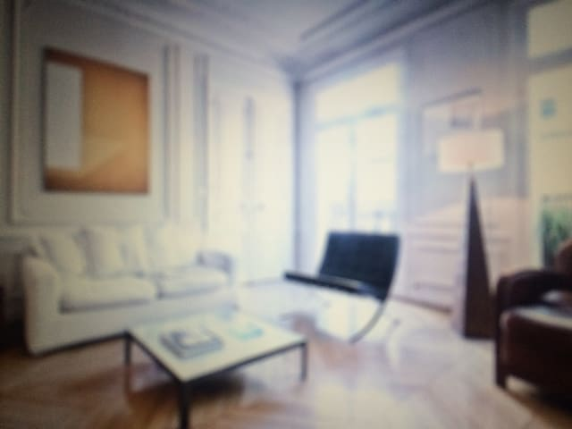 Prince apartment - Montmorency - Byt