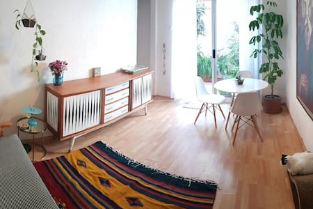 Charming apartment in Condesa - Mexiko-Stadt
