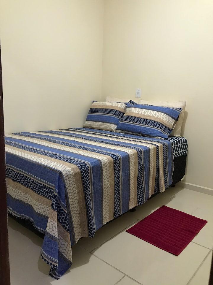 Ohana Hostel ( Quarto 3 - Casal)