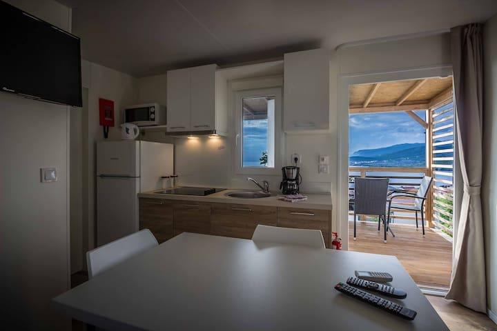 SEA VIEW MOBILE HOME STANDARD