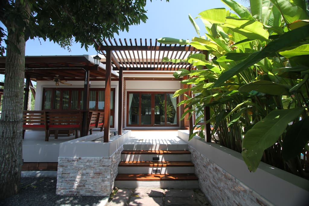 Welcome to Villa Irisa