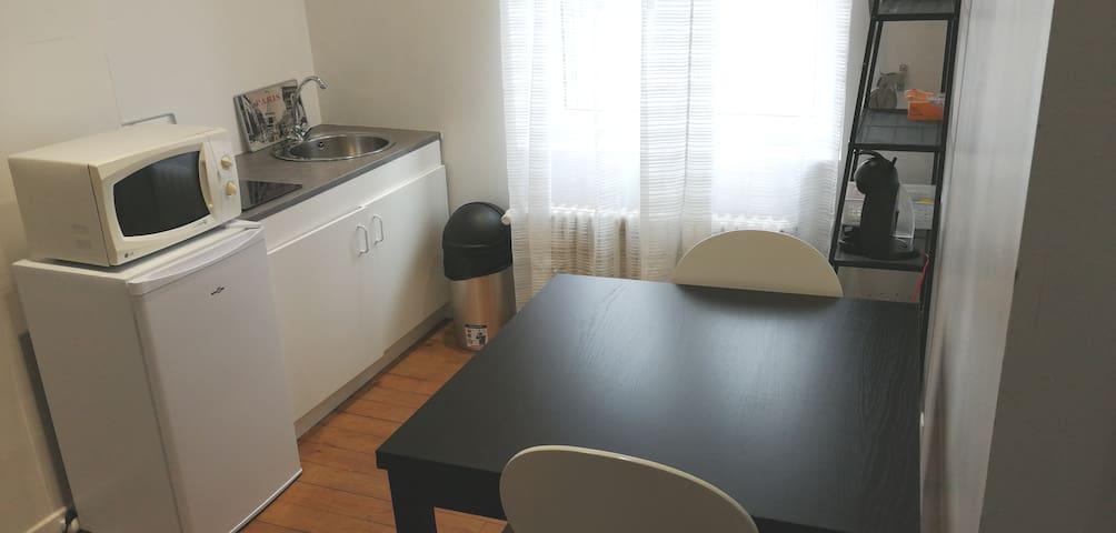 Appartement Valenciennes