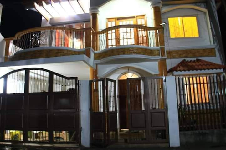 Albay Transient House (whole house)