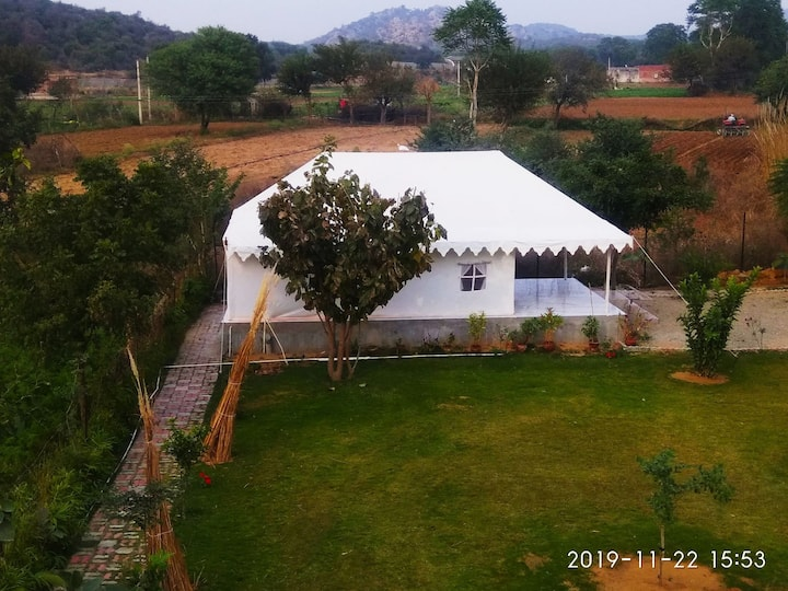 MyTrust Farm House - A Village Experience, Jaipur